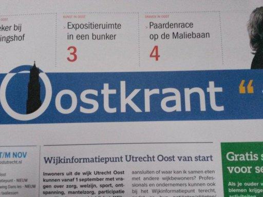 Oostkrant